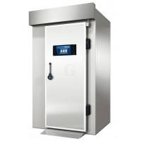 Cool Compact Schnellkühler/Schockfroster 40 x GN 1/1