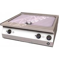 MKN Counter-SL Elektro-Griddleplatte 2 Supra glatt