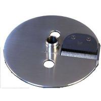 Kronen Julienne-Streifenscheibe 2,2x2,2mm KG-353
