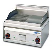 Multi-Line 650 Bratplatte-Elektro 65/60FTREC-L