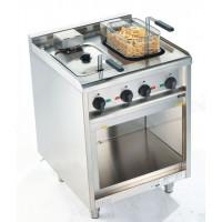 EKU Thermik 650 Elektro Fritteuse FRE-60-200-20