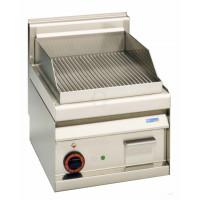Multi-Line 650 Bratplatte-Elektro 65/40FTRE-L