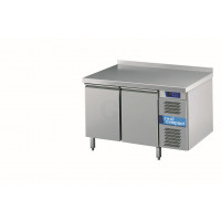Cool Compact Kühltisch Magnos GN 1/1 2 Türen mit Tischplatte