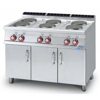 Multi-Line 700 Elektroherd 70/120PCE-L