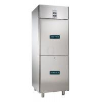 NordCap Kühl- / Tiefkühlkombination KTK 702-2 Comfort