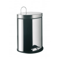 Frasco Abfallbehälter oval 5 Liter