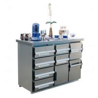 Hagola Kaffeestation und Wärmeschrank Caliente hwsf130851