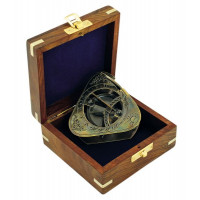 SeaClub Sonnenuhr-Kompass Hauptbild