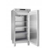GRAM Tiefkühlschrank COMPACT F 310 RG L1 4N Edelstahl-20