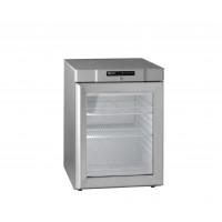 GRAM Unterbaukühlschrank COMPACT KG 210 RG 3W mit Glastür, Edelstahl-20