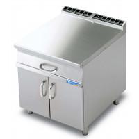 Multi-Line 900 Arbeitsplatte mit Schubladen 90/80PLC-L