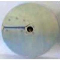 ROTOR Gemüseschneider Varimat Streifenschnitt J4x4 mm Edelstahl