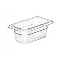 Cambro Camwear® Gastronorm Behälter 1/9 0,57 Liter