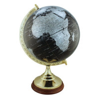 Seaclub Globus schwarz