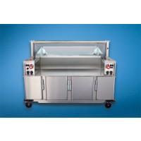 Scholl Aircleaning-System ACS 1600 mit Schrankfächern-20