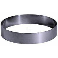 Contacto Alu-Tortenring, 28 cm