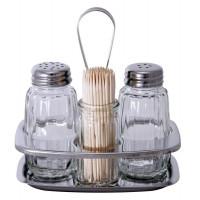 Contacto Ersatzglas für Zahnstocher 129/003