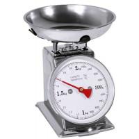 Contacto Küchenwaage, bis 2 kg