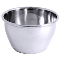 Contacto Puddingförmchen aus Edelstahl, 150 ml