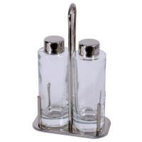 Contacto Ersatzglas komplett für Öl 888/002