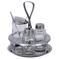 Contacto Ersatzglas für Senf mit Deckel 123/003