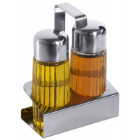 Contacto Menage 2-teilig Öl/Essig