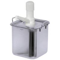 Contacto Dispenser, 3,5 l, 30 ml