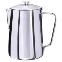 Contacto Kaffeekanne, ohne Innensieb, 0,6 l