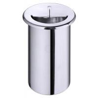 Contacto Messerabstreichbehälter, einbaufähig, 1,5 l
