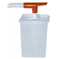 Contacto Ersatzdeckel Dispenser 1320