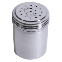 Contacto Salz-/Pfefferstreuer (hier: Pfefferstreuer mit 1 mm Lochung), 0,3 l