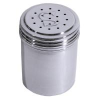 Contacto Salz-/Pfefferstreuer (hier: Salzstreuer mit 2 mm Lochung), 0,5 l