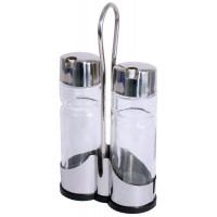 Contacto Ersatzflasche Öl/Essig zu Menage 2-teilig