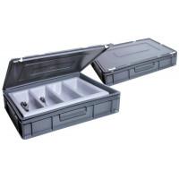 Contacto Transportbehälter für Besteckkasten