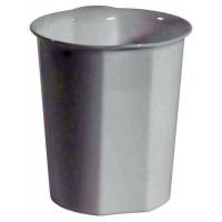 Contacto Tischabfallbehälter, stapelbar, 1,25 l