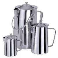 Contacto Kaffeekanne, mit Tragebügel, 5 l
