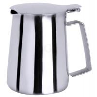 Contacto Kaffeekanne, Einhand-Klappdeckel, 0,3 l