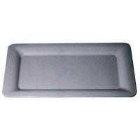 Contacto GN-Tablett aus Melamin, 32,5 cm