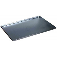 Contacto Auslageblech, Aluminium, 60 cm