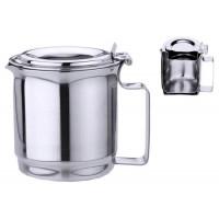 Contacto Kaffeekanne, isoliert, 0,3 l