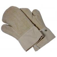 Contacto Paar Backhandschuhe, 30 cm