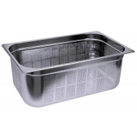Contacto GastroNorm-Behälter GN 2/3 Perforiert 5,5 l