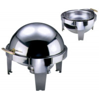 Contacto Chafing Dish mit Roll Top, 6,8 l