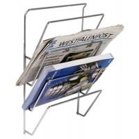 Contacto Wandablage für Illustrierte