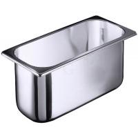 Contacto Eisbehälter, Höhe 12 cm