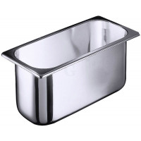 Contacto Eisbehälter, Höhe 8 cm