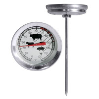 Contacto Bratenthermometer