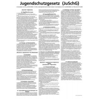 Contacto Aushang Jugendschutzgesetz