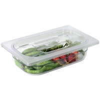 Contacto GastroNorm-Behälter GN 1/3 Polycarbonat 2 l