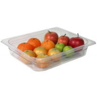 Contacto GastroNorm-Behälter GN 1/2 Polycarbonat 3,5 l